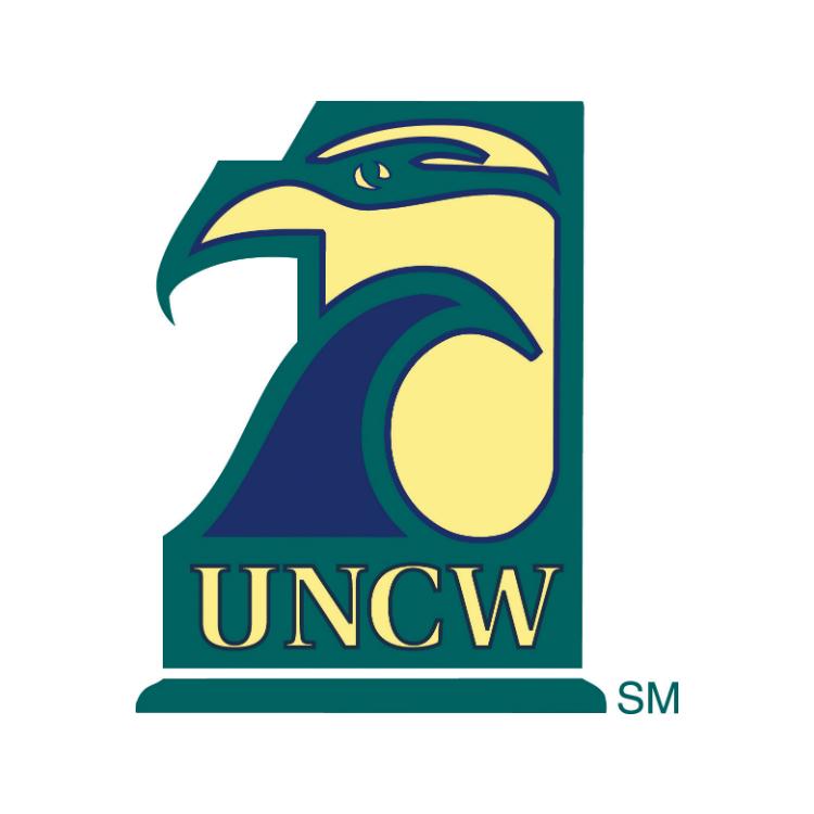 UNCW-Swim-Team-Logo