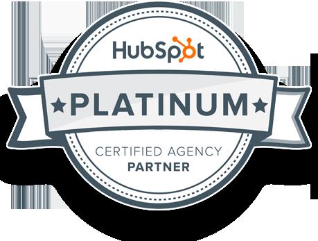 Hubspot Platinum Partner   Hüify