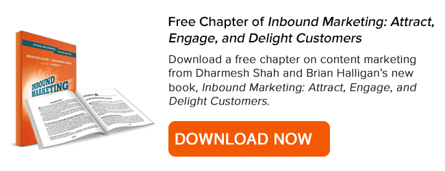 Download the Free Chapter: Create Remarkable Content
